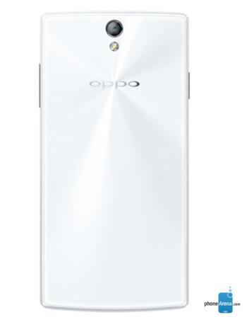 OPPO Find 7 mini