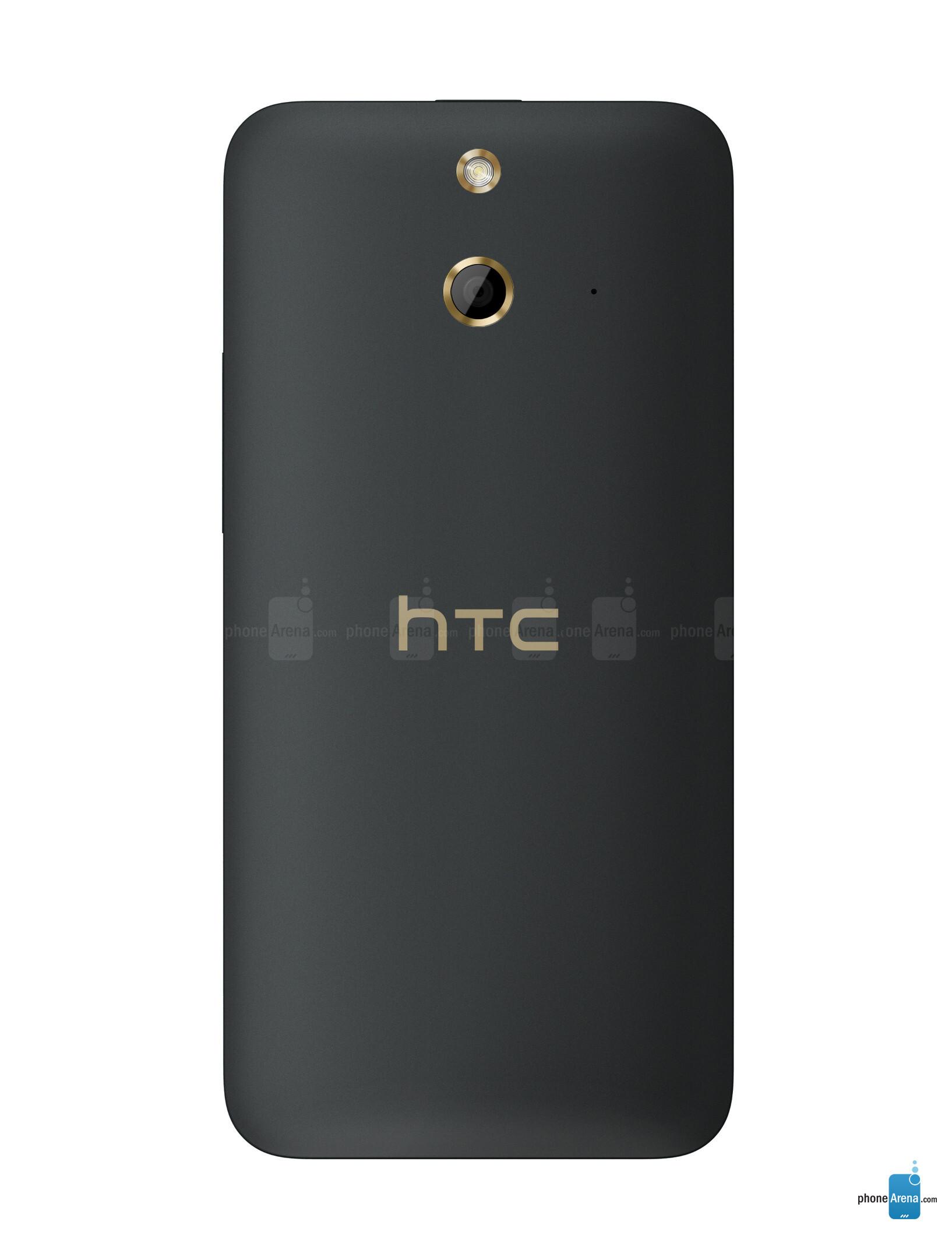 HTC One (E8) specs