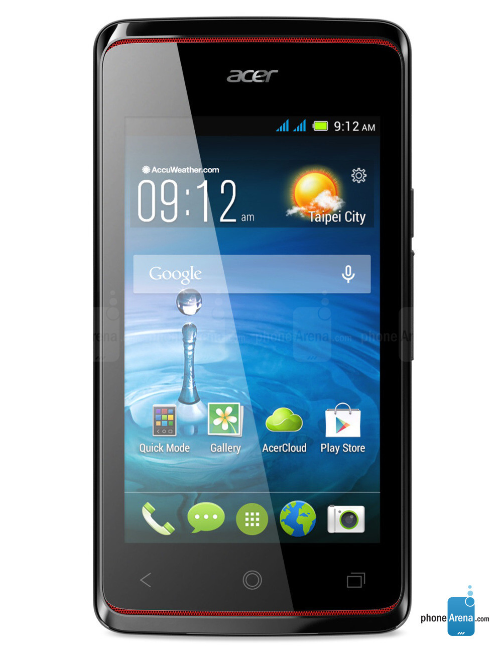 acer liquid z200 specs. Black Bedroom Furniture Sets. Home Design Ideas