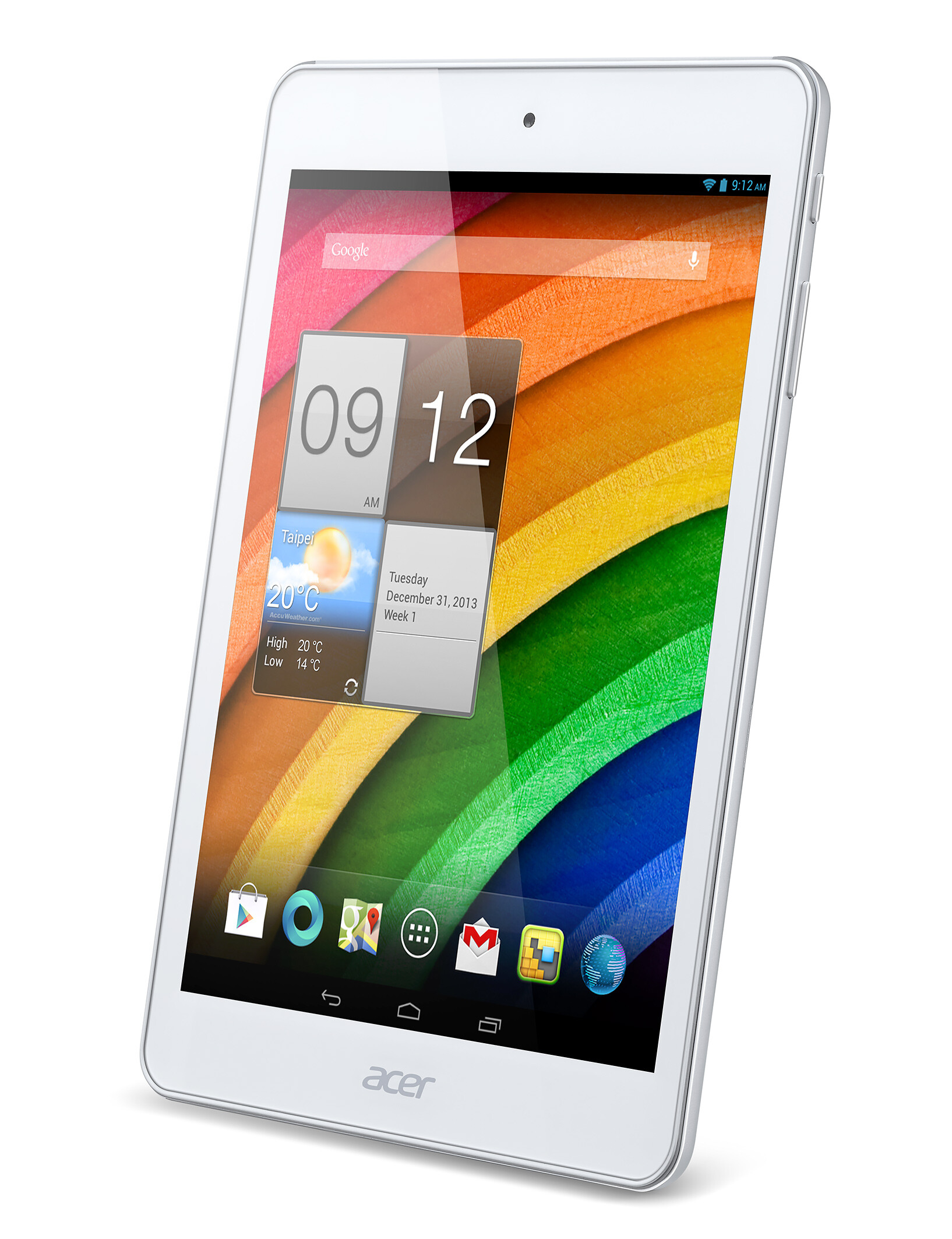 Acer Iconia A1 830 1479 Specs