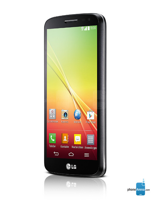 Does LG Mini Out A LG G2?