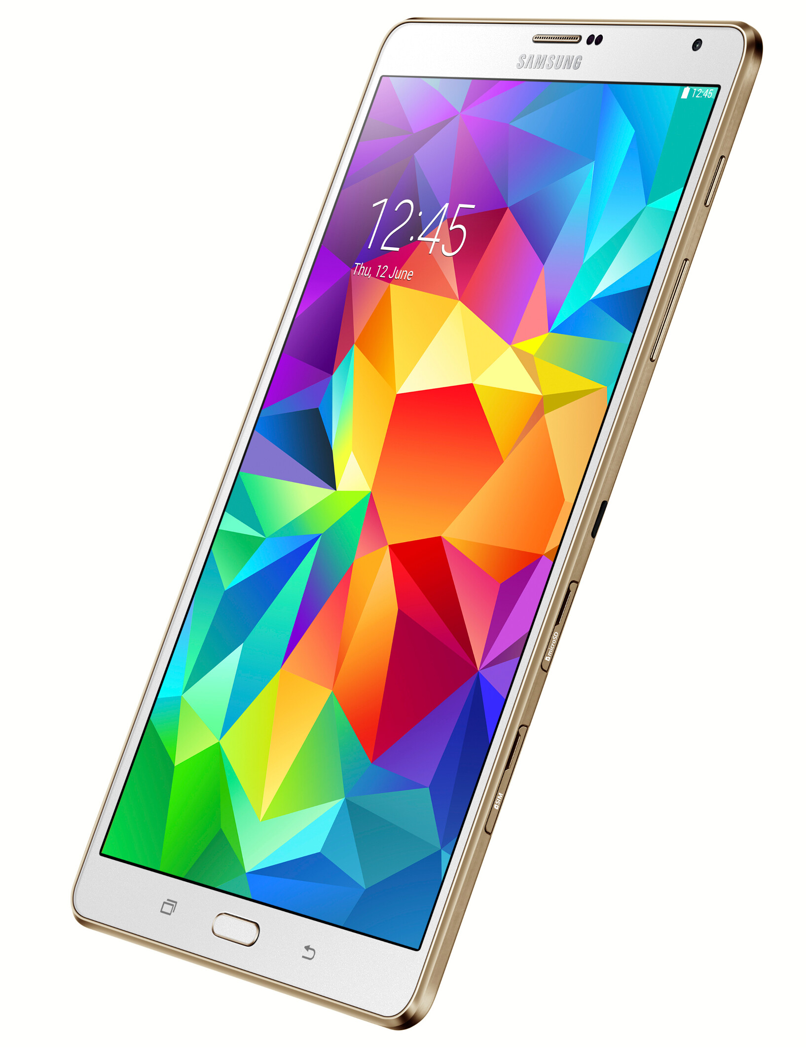 samsung 39 s galaxy tab s 8 4 and 10 5 slates will have. Black Bedroom Furniture Sets. Home Design Ideas