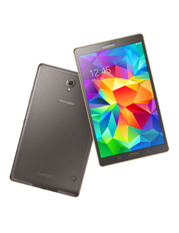 Samsung's Galaxy Tab S 8 4 and 10 5 slates will have