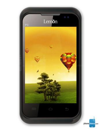 Lemon Mobiles P3