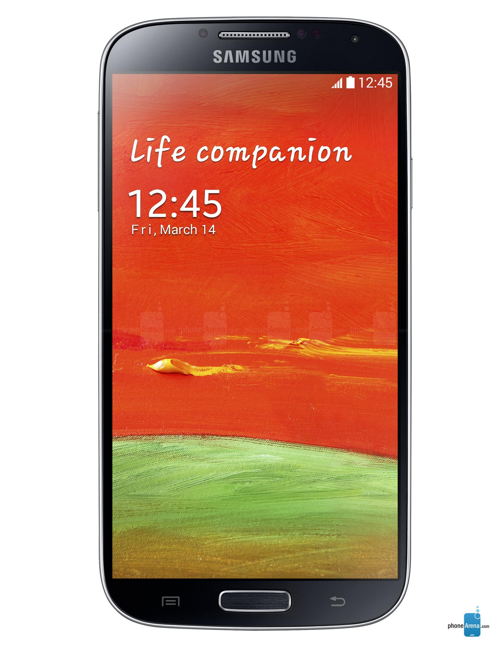 Wallpaper Samsung S4 Value Edition Gt I9515 Samsung Galaxy