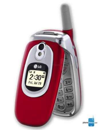 LG AX5000 / UX5000