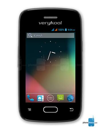 Verykool s351 BERYL 3G