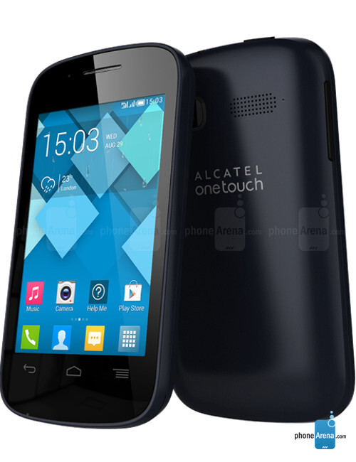 How To Unlock My Alcatel One Touch Phone
