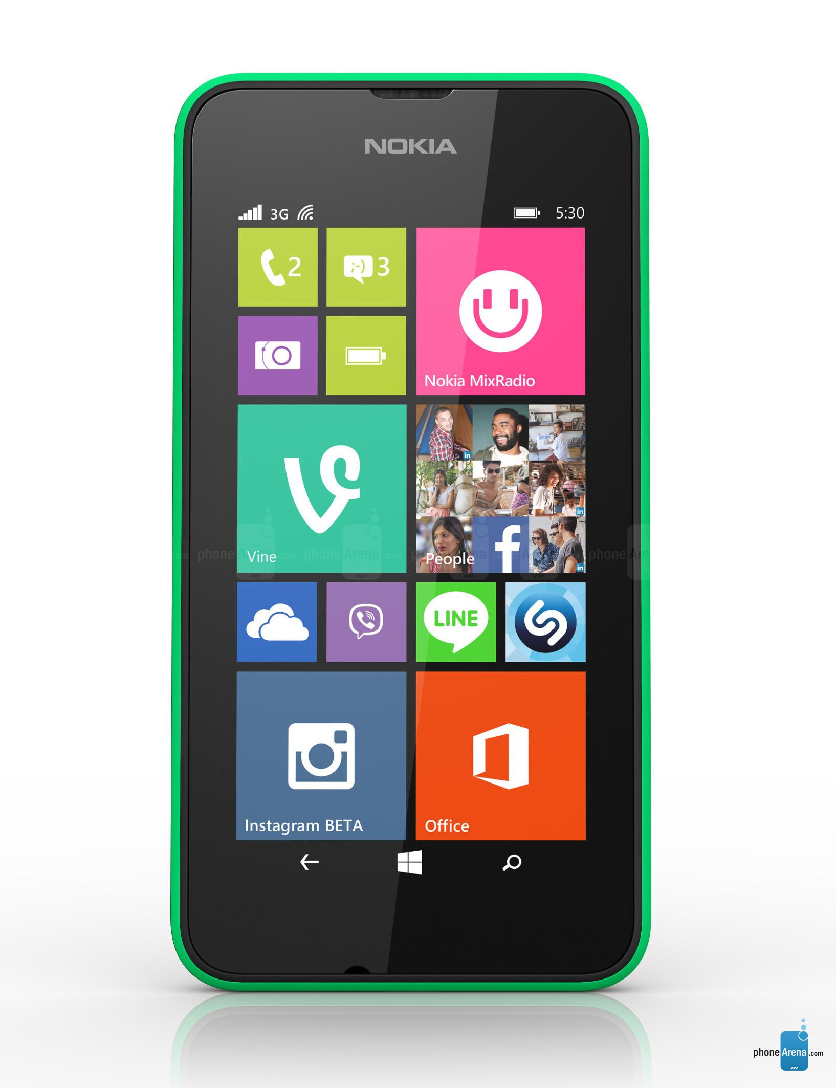 Nokia Lumia 520 remains the world's most popular Windows ...
