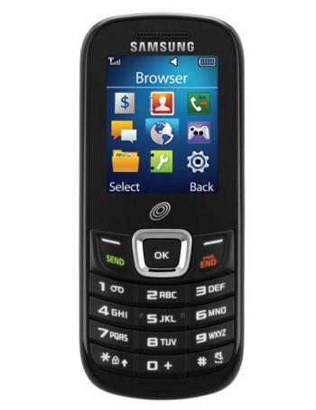 Samsung SGH-S150G