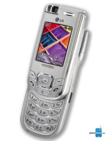 LG A7110