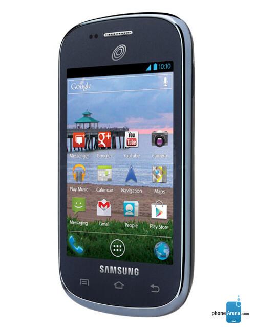 Samsung Galaxy Centura Specs