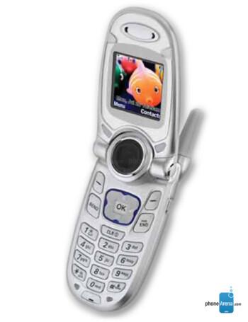 LG VX-4700