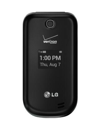 lg revere 3 manual user guide rh phonearena com verizon lg revere cell phone manual verizon lg revere 3 manual