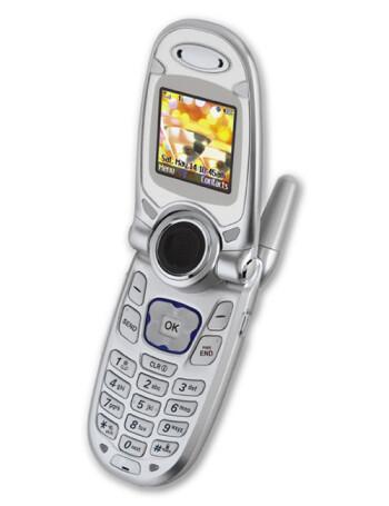 LG VX-4650