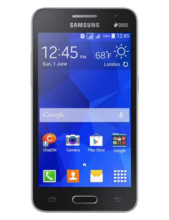 Samsung Galaxy Core 2 specs