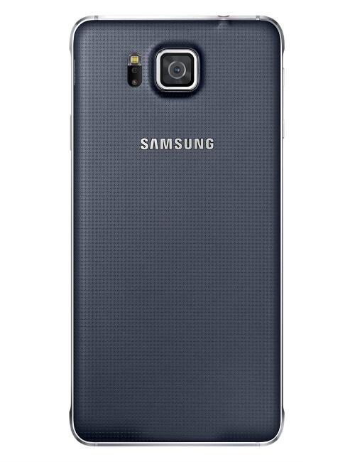 Samsung Galaxy Alpha Market Price Samsung Galaxy Alpha · View