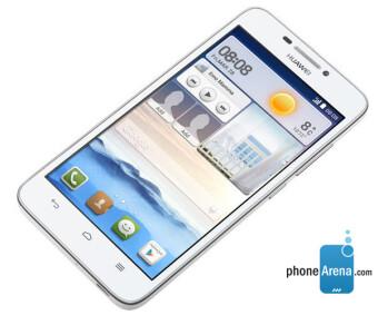 Huawei Ascend G630
