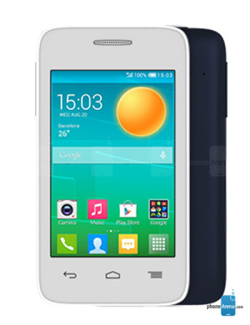 Alcatel OneTouch POP D1