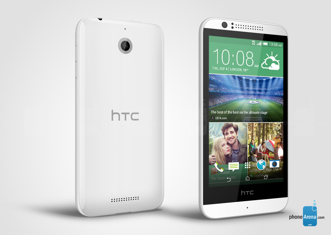Htc desire 510 boost mobile specs