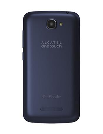 Alcatel OneTouch Fierce 2