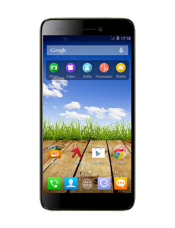 Micromax Canvas Knight Cameo