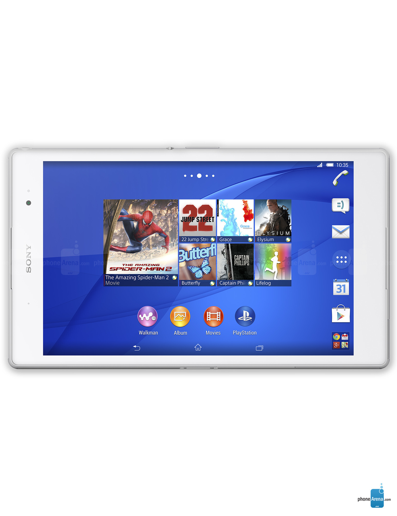 sony xperia z3 tablet compact specs. Black Bedroom Furniture Sets. Home Design Ideas