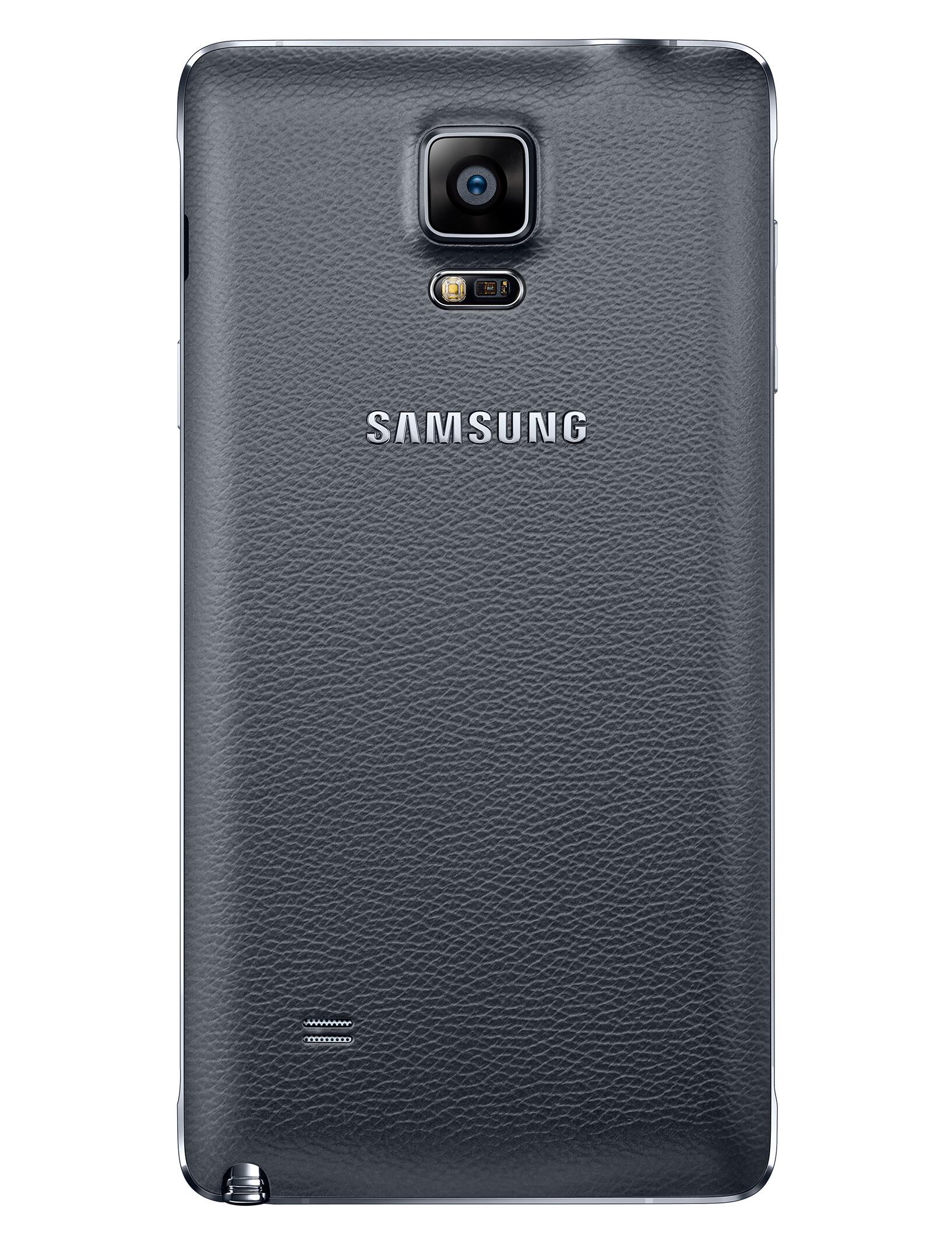Samsung Galaxy Note 4 Specs Samsung Galaxy Note 4 View