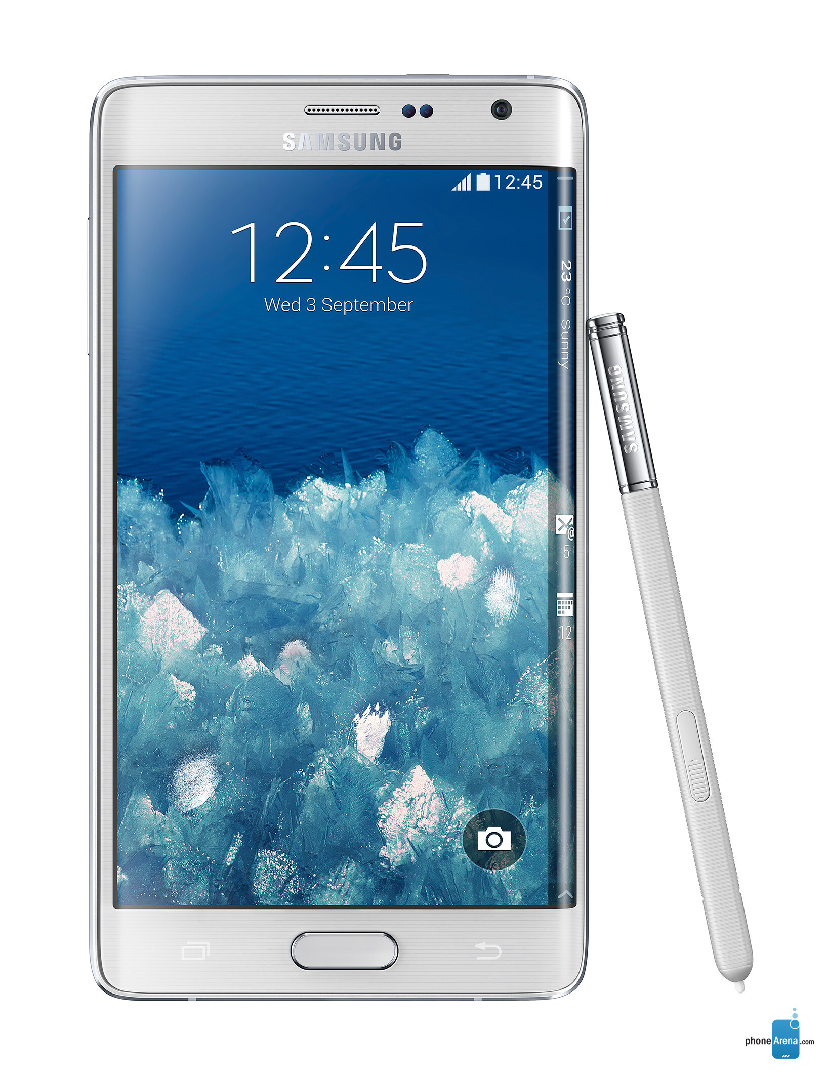 Samsung Galaxy Note price, specifications, features, comparison