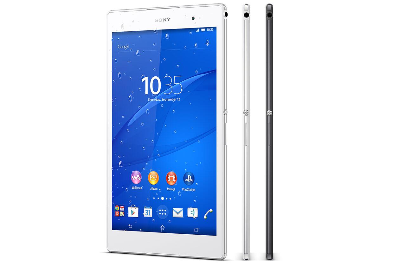 Sony Xperia Z3 Tablet ...
