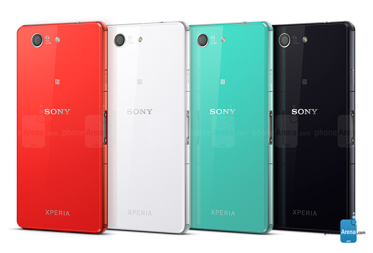sony xperia z3 compact full specs. Black Bedroom Furniture Sets. Home Design Ideas