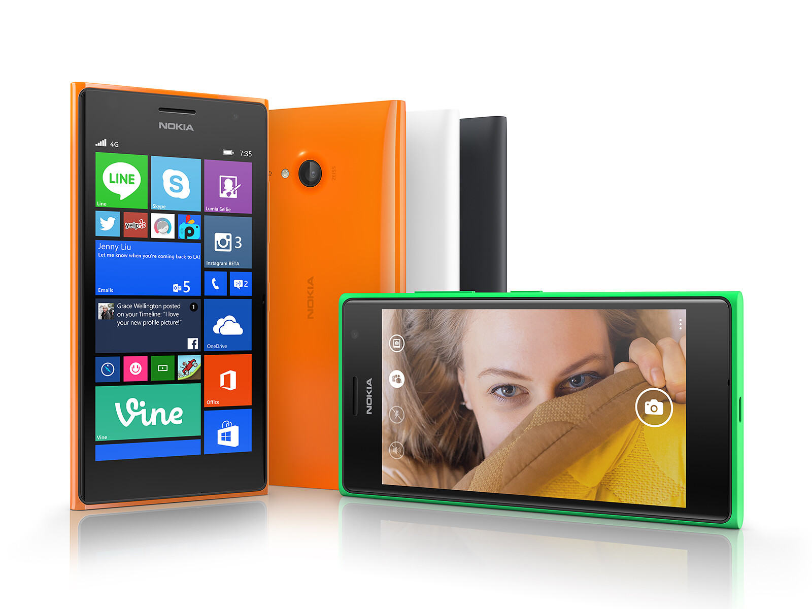nokia lumia 730 specs. Black Bedroom Furniture Sets. Home Design Ideas