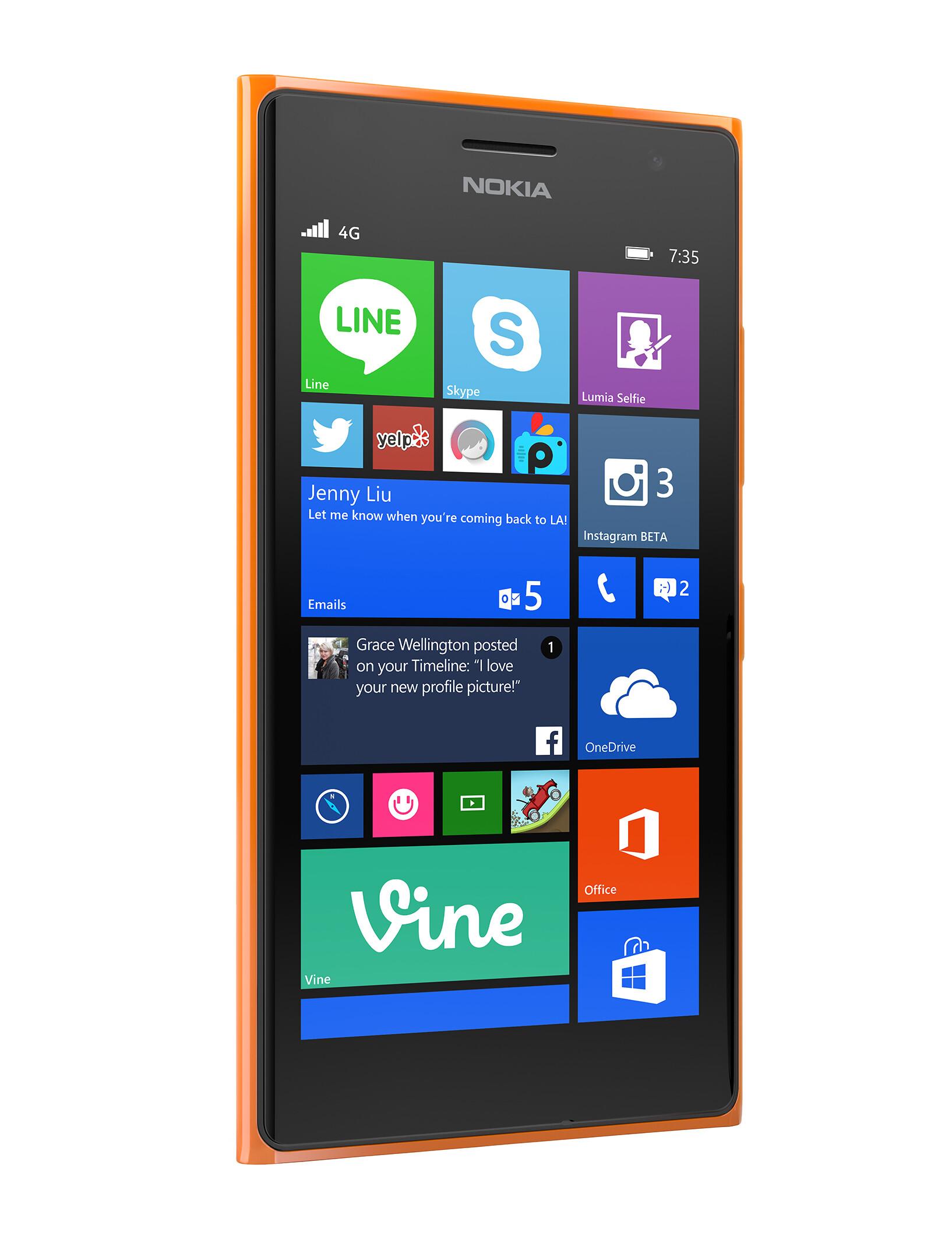 Nokia Lumia Price Nokia Lumia 735...