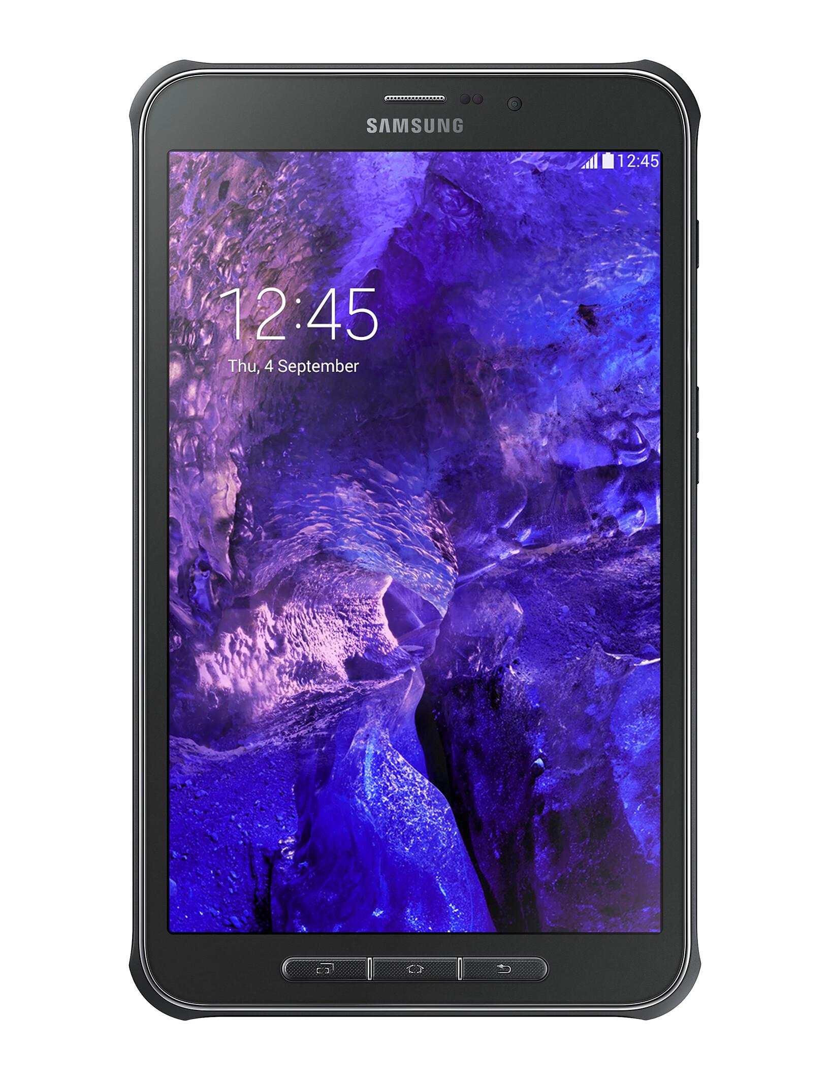 Samsung Galaxy Tab Active specs