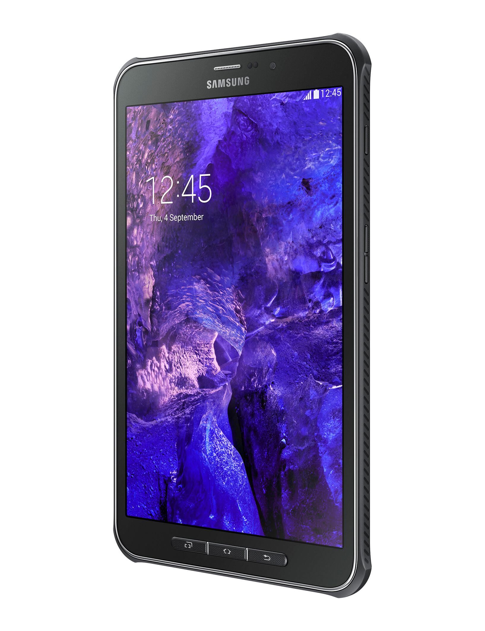 Samsung Galaxy Tab Active full specs