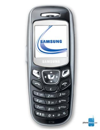 Samsung SGH-C230