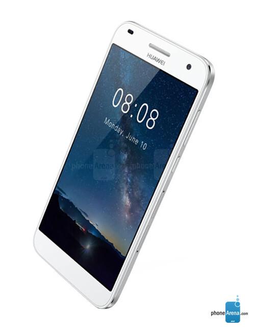Huawei Ascend G7 Full Specs