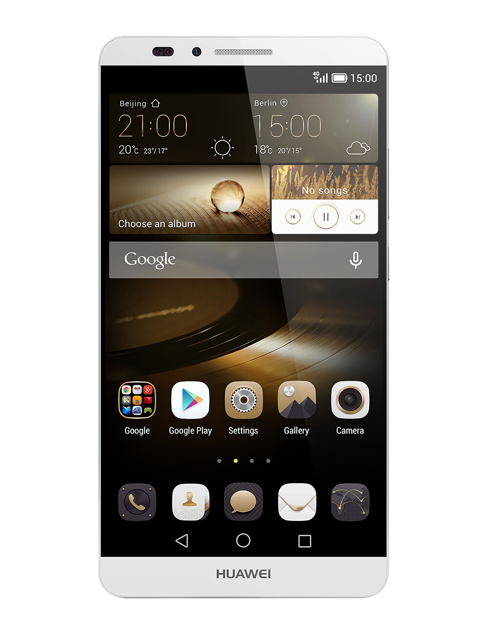 Best new octa-core Android smartphones (2015 edition) - PhoneArena