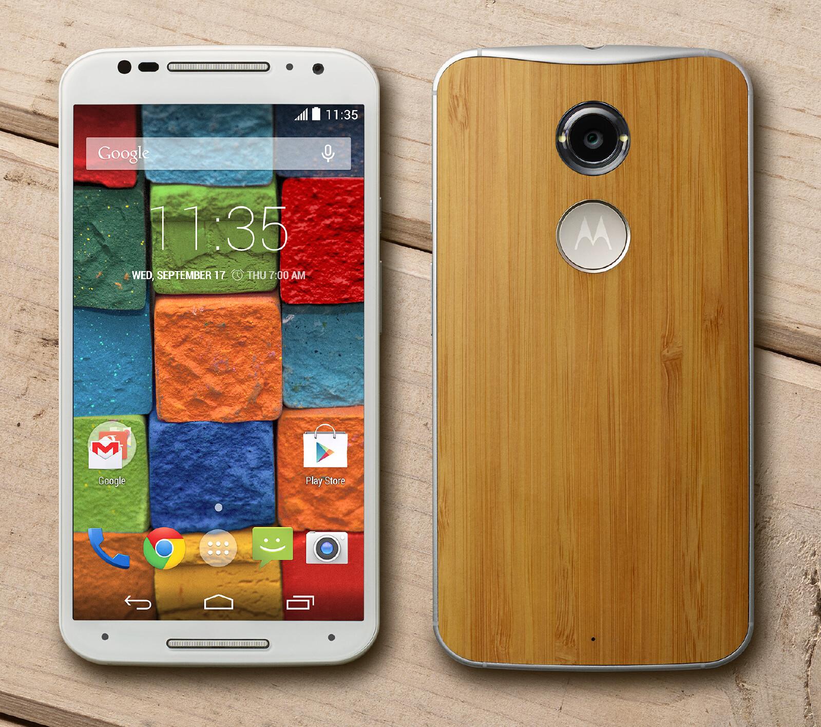 Motorola Moto X ...U.s. Cellular