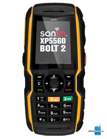 Sonim XP5560 BOLT 2