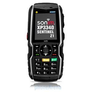 Sonim XP3340 SENTINEL Z1