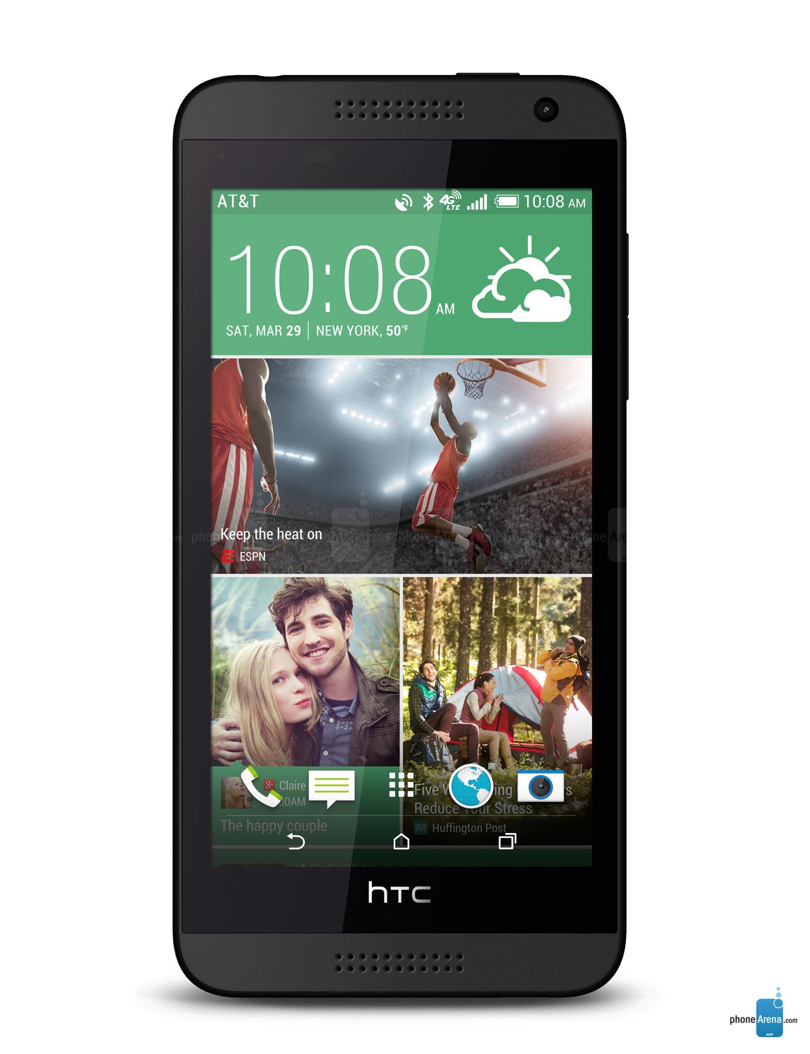 htc desire mobile phone manual