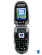 Samsung SPH-A820