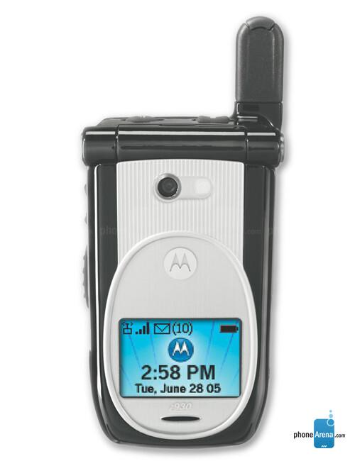 motorola i930 i920 photos rh phonearena com Next Motorola I930 Motorola I930 Series