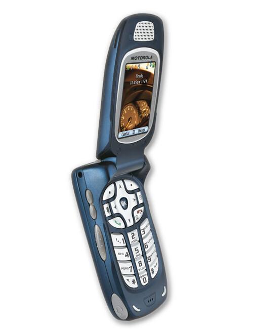 Motorola i760 Mobile Phone Driver (2019)