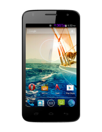 Micromax Canvas Entice