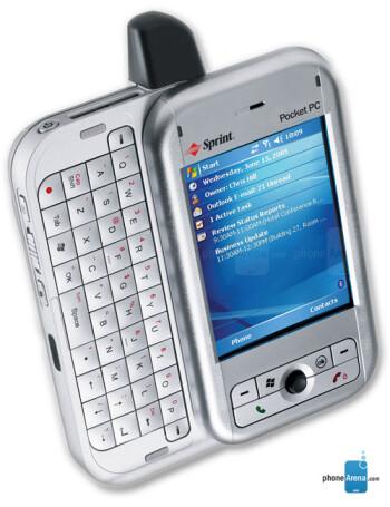 HTC Apache