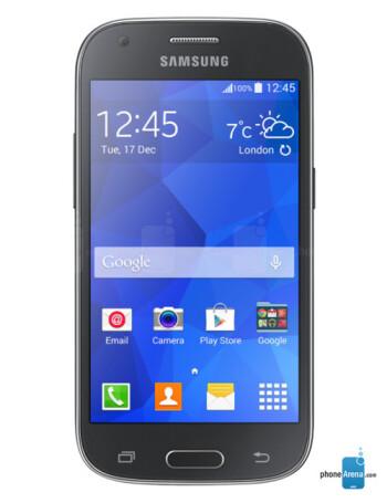Samsung Galaxy Ace 4 specs