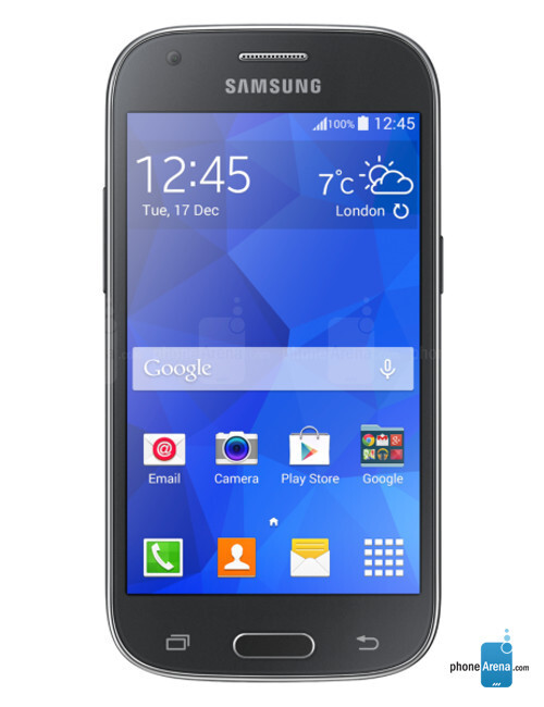 Samsung galaxy ace 4 manual