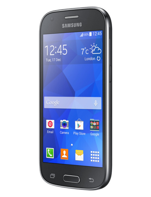 Samsung GALAXY ACE 4 User manual / Guide